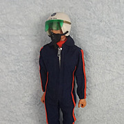 Palitoy Vintage Helicopter Pilot Action Man