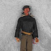 Palitoy / General Mills Vintage Tank Commander Action Man #2