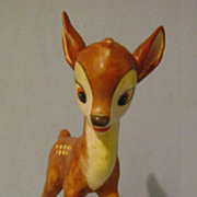 Vintage Gobel Bambi