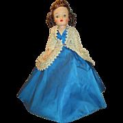 "Rare Madame Alexander Cissy Doll - Melanie - A ""Gone With the Wind"" Portrait Doll fr"
