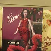 Gene Doll Book by Carolyn Cook