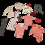 Vintage Mattel Ken Doll Clothing - Nice Assortment