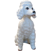 China French Poodle for your French Fashion Doll
