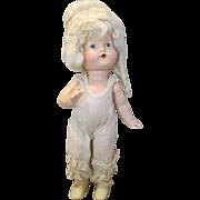 SOLD 1932 Composition Martha Washington Doll