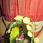 Easter Egg for your Dolls