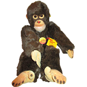Steiff Jocco Monkey