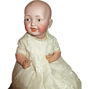 "Darling 10"" Antique Kestner Baby Doll"