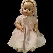 Vintage Factory Original Littlest Angel Doll by Arranbee