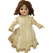 "Sensational French 22"" SFBJ Bebe Doll"