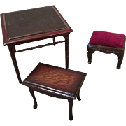 Doll House Furniture For Your Special Doll