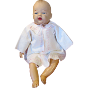 Vintage Madame Alexander Baby Doll