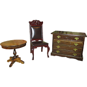 Assorted Doll House Furniture for Your Special Doll