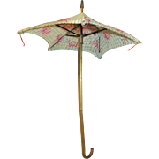 Antique Doll Umbrella for Your French Fashion Doll