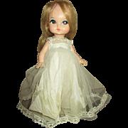 Beautiful Vintage Royal Doll - Joy in Original Wedding Gown