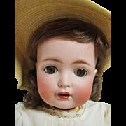 Antique Kestner Child Doll Marked 260