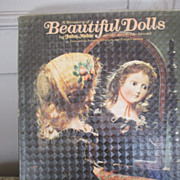 Treasury of Beautiful Dolls Reference Book - Super Photos