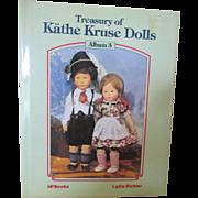 Kathe Kruse Doll Book - Album 3