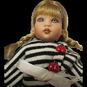 Helen Kish Riley Show 'N Tell Doll