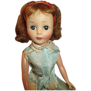Vintage 1958 American Character Toni Doll