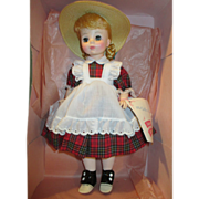 Vintage McGuffy Ana Doll - MIB with Hang Tags - Never Played with