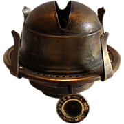 REDUCED Manhattan Brass Burner