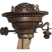 REDUCED Hinks Oil Lamp Burner