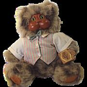 "SALE Robert Raikes ""Sidney the Cat"" 11 inch"