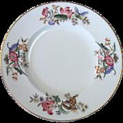 Wedgwood Plate Sandon 4010
