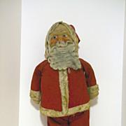 Vintage 1920s Santa