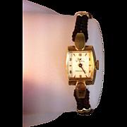 SALE Ladies 18k Rolex