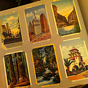 SALE Post Card Collection