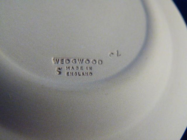Antique Jasperware