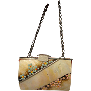 Mother of Pearl Fashion Purse