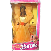 SALE 1984 Classic Peaches 'n Cream African American Barbie