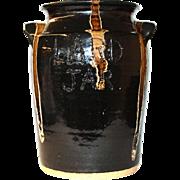"""""""Lard Jar"""" from NC"""