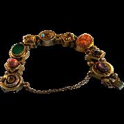 40's Slide Bracelet