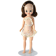 SOLD Side Part Betsy McCall Doll by American Character