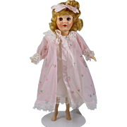 SOLD 1956 Sandra Sue Arched Heel Doll by Richwood Toys