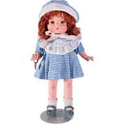 SOLD Patsy Jr. Patsykins Doll by Effanbee Dolls