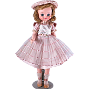 SOLD Stunning 14 Inch Betsy McCall in Sunday Best by American Character