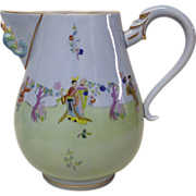 REDUCED Stunning Herend Csung Vert Large Water Pitcher