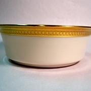 Lenox Aristocrat Individual Salad Bowl