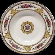 Wedgwood Columbia W595 Rim Soup Bowl