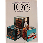 The World of Toys by Robert Cluff 1969