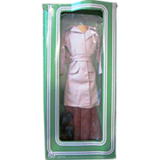 """Vintage MIB Sonny Bono outfit for 11"""" doll MEGO Sonny Cher Private Eye"""