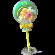 Mattel Liddle kiddle Lollipop adorable Lemon