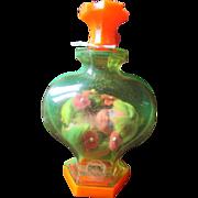 1968 Mattel Liddle kiddle Apple Blossom Kologne doll in bottle