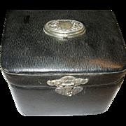 SALE Vintage Collar Box 3 Van Heusen Collars