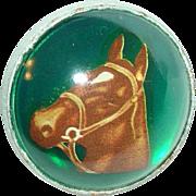 SALE Vintage Horse Bridal