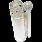 SALE Vintage Dunhill Lighter Sterling